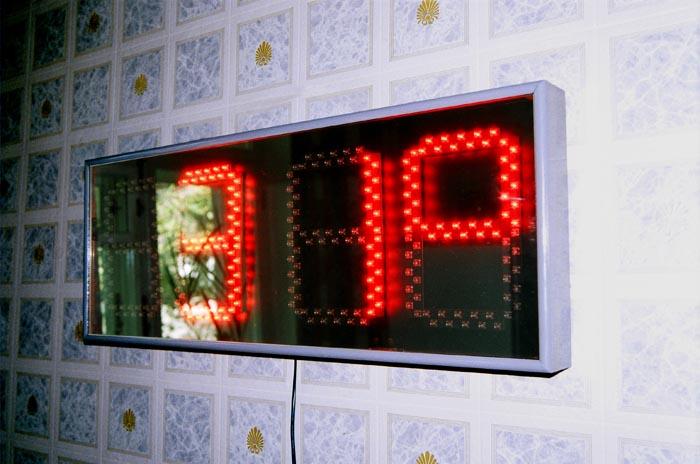 часы «Электроника-7» /