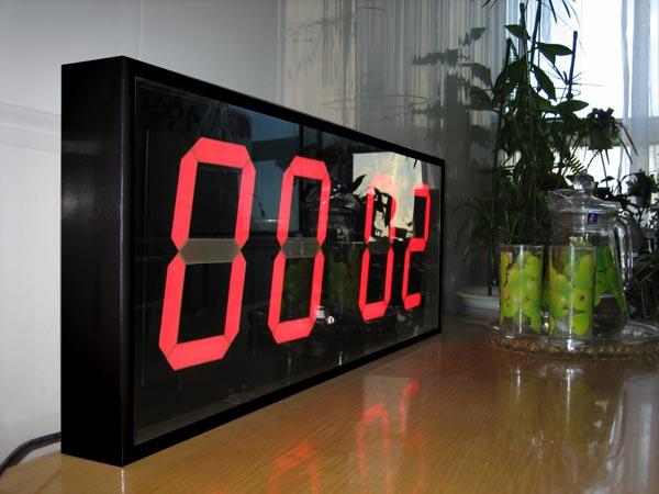 электронные водонепроницаемые мужские часы